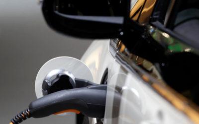 Wat is de CO2 voetafdruk van een elektrisch voertuig?