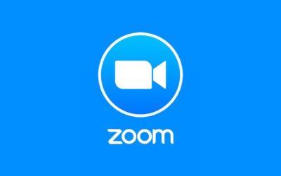 Zoompaniek
